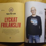 Tips fr frilansande art directors och designers i CAP&amp;Design
